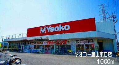 ヤオコー 嵐山東口店