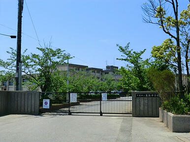 生浜中学校 徒歩2分