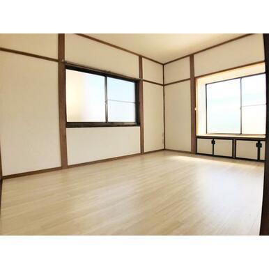 2F東側洋室(1)