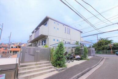 2017年築の築浅LDKアパート!!