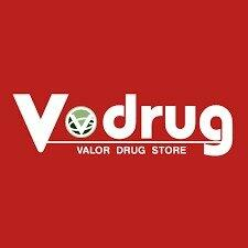 V・drug 魚津店