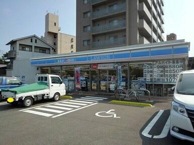 ローソン丸亀浜町店