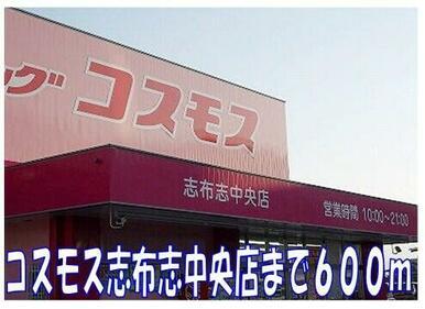 コスモス志布志中央店