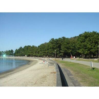 姪浜中央公園