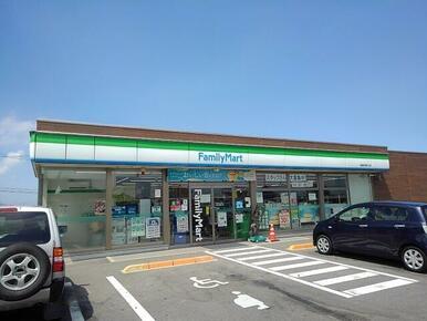ファミリーマート綾歌町岡田上店