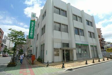 埼玉りそな銀行西川口支店