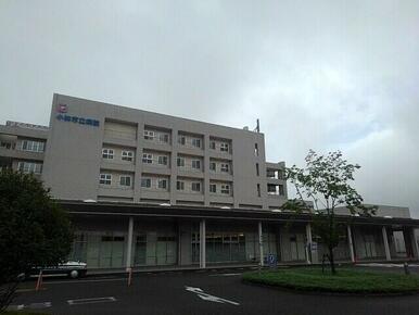 小林市立病院