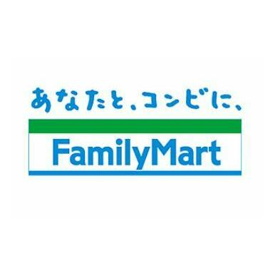 ファミリーマート 赤坂けやき通り店
