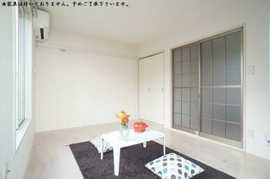 ≪フラット・ピッコロ 102号室≫★家具は付いておりません。予めご了承下さいませ。