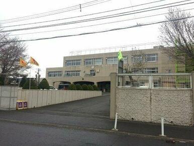 札幌市立大谷地東小学校