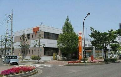 宇多津郵便局