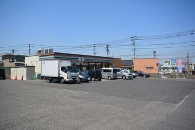 セブンイレブン行橋西泉4丁目店