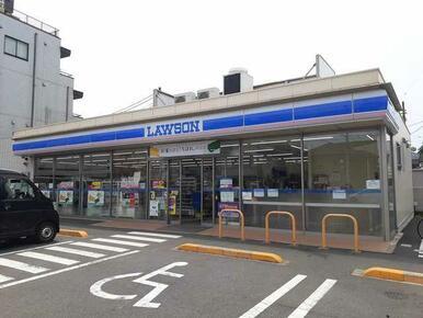 ローソン船橋湊町1丁目店