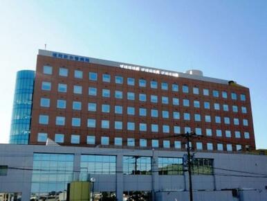 新水巻病院