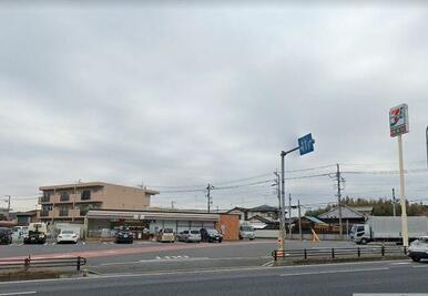◆周辺施設◆ セブンイレブン我孫子根戸店まで徒歩11分(850m)♪