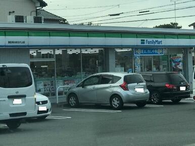 ファミリーマート 御前崎池新田