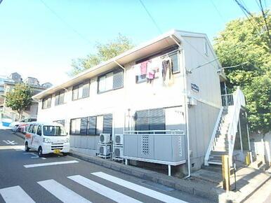3路線3駅利用可能のアパート!