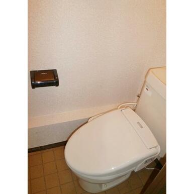 トイレ (※参考写真)