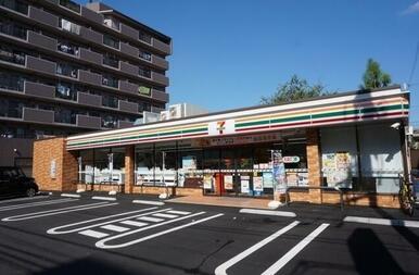 セブンイレブン 西千葉本通り店