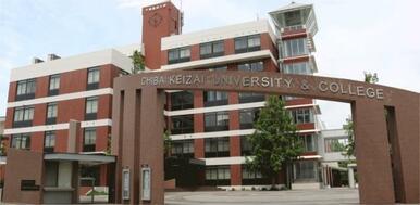 私立千葉経済大学