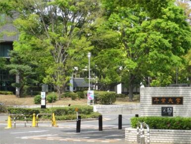 国立千葉大学