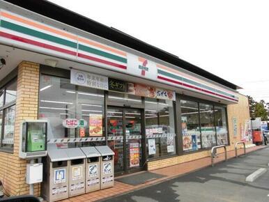 セブンイレブン寄居桜沢店