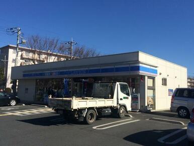 ローソン坂戸溝端町店