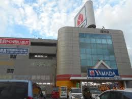 ヤマダ電機深谷店