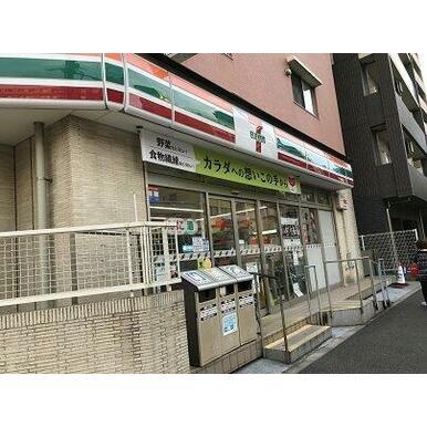 セブン-イレブン北区王子4丁目店