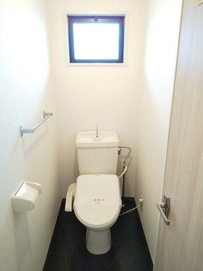各階にトイレ設置済♪