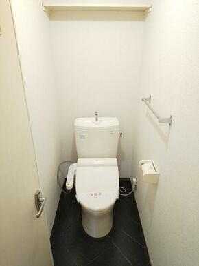 1階・洗浄機能付のトイレ