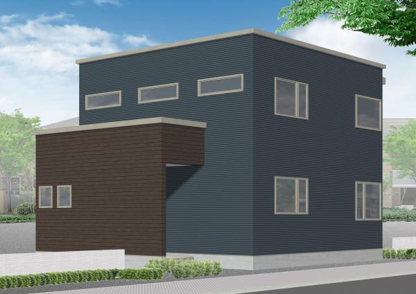 goodfield 新築建売住宅 新琴似5条11丁目 限定3棟 4LDK