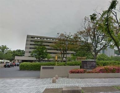 九州労災病院門司メディカルセンター
