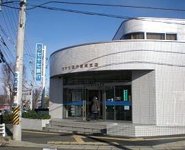 七十七銀行 吉成支店