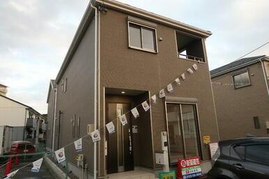 岡崎市久後崎町の新築分譲住宅です!