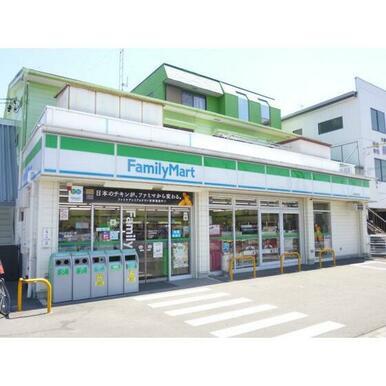 ファミリーマート大府若草町店