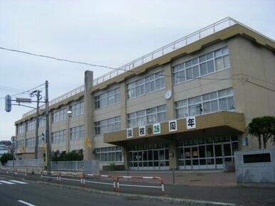 札幌市立清田緑小学校