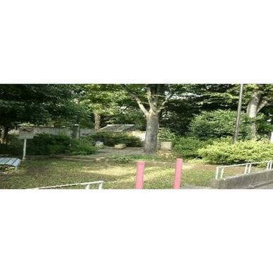 善福寺二丁目緑地