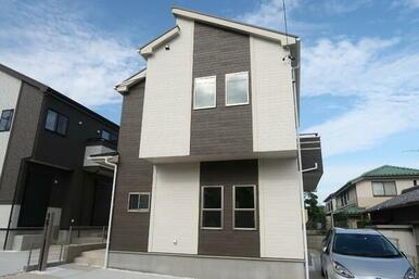 豊田市高美町7丁目の新築住宅です!