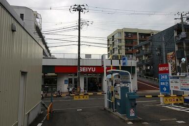 西友小田原店