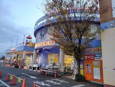 マルナカ新居浜本店様