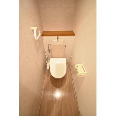 シャワートイレで快適な毎日を過ごせそう