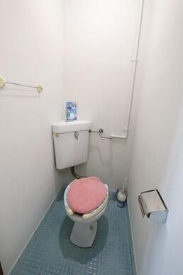 バス・トイレ別です。