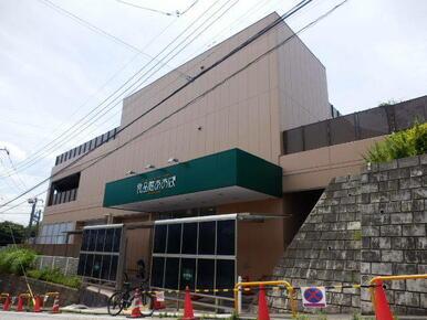 食品館あおば荏田北店