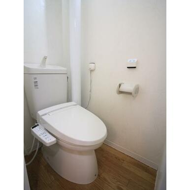 シャワートイレで快適な毎朝をスタートしましょう