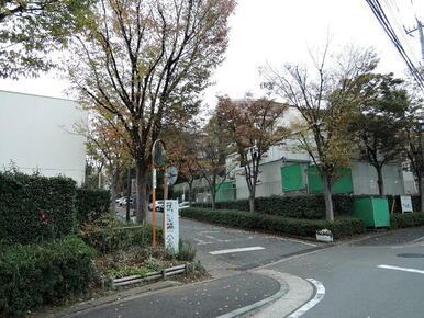 横浜市立荏田東第一小学校