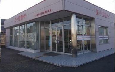百十四銀行浅野店さん