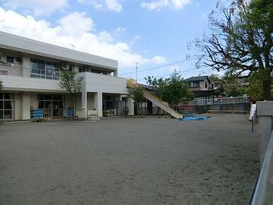 横浜市港南台第二保育園