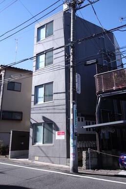 ★東横線「白楽」駅徒歩6分・平坦★