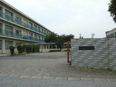 竜神中学校